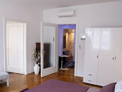 Photo for Apartment In Quiet Area Of Zagreb