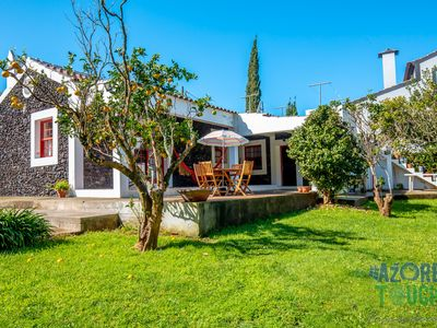Photo for Quinta dos Reis - House for 6 people in Biscoitos