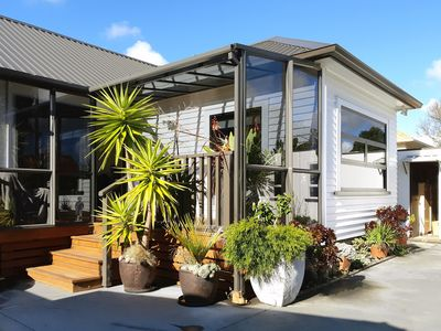 Photo for SENSATIONAL FAMILY HOLIDAY HOUSE IN THE TOURIST HOT SPOT OF FITZROY