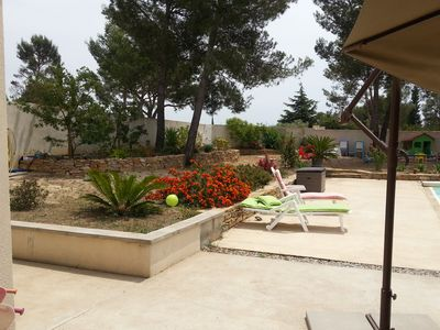 Photo for House in La Ciotat in a quiet pool