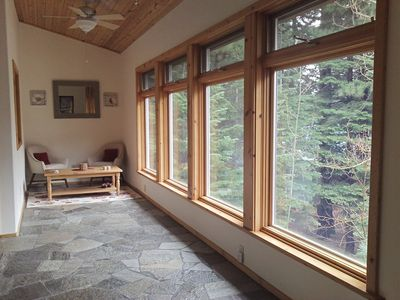 Photo for Perfect Family Get Away Home In Tahoe Donner
