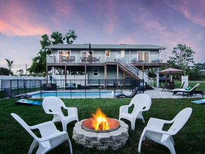 Photo for Pamper yourself at this Key West style home, mins to Naples Downtown & Beaches