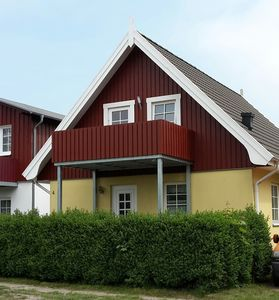 Photo for Apartment / app. for 4 guests with 42m² in Prerow (93683)