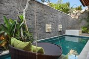 One Bedroom Luxurious Villas at Legian