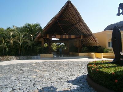 Photo for Villa for rent overlooking the Marina Ixtapa / Porto Ixtapa Marina