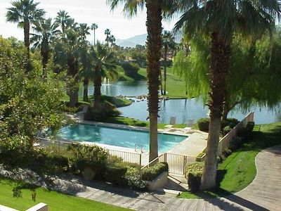 Photo for VV288 - Palm Valley CC - Next to Pool & Spa and PET FRIENDLY!
