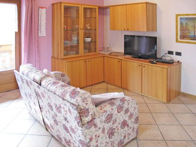 Photo for 2BR Apartment Vacation Rental in Fassa