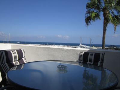 Photo for Puerto Banus Marina Penthouse In The Best Part of Puerto Banus