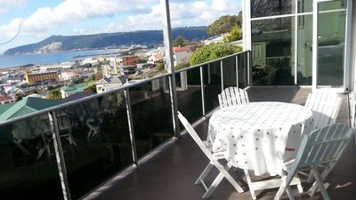 Photo for 2BR Apartment Vacation Rental in Burnie, TAS