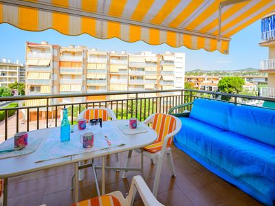 Photo for Apartment Blue Paradise in Cunit - 6 persons, 3 bedrooms