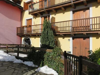Photo for Three-room apartment and garage-Central location in Borgo Vecchio THE GOOD REFUGE-A good refuge