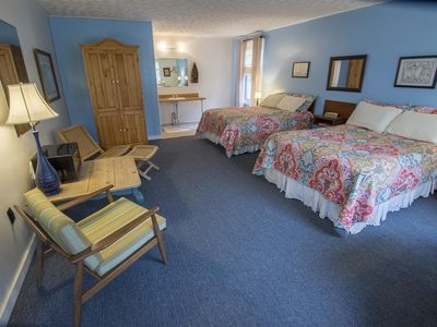 Photo for Boutique Motel - Room #1