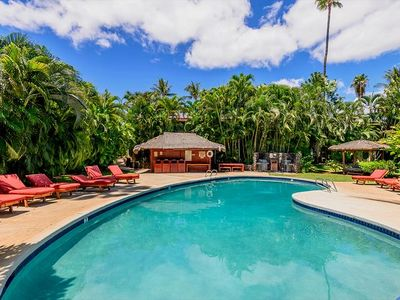 Photo for Aina-Nalu B204 condo in the heart of Lahaina