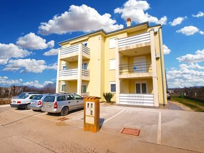 Photo for Holiday apartment Valbandon for 3 - 5 persons with 2 bedrooms - Holiday apartment