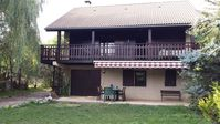 Comfortable well equiped house, spectacular scenery