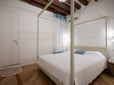 Photo for Privacy in Venice - Your apartment to be let alone