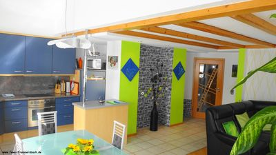 Photo for FEWO-Frammersbach - Your holiday apartment in the Spessart