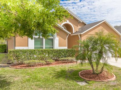 Photo for Bring Your Family to our Oak Island 4 Bedroom Home!