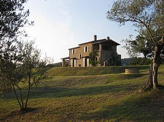 Photo for Restored Farmhouse with Private Pool and Panoramic Views