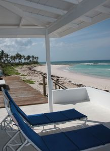 Photo for Two Dunes - Secluded Beach At Your Door