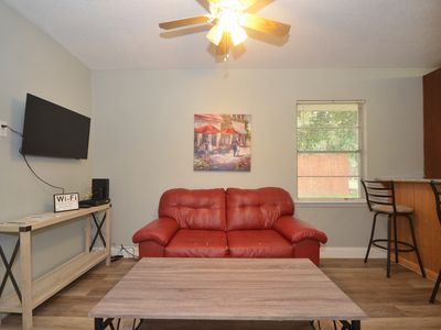 Photo for Attractive Suite by Memorial City Mall - West Houston