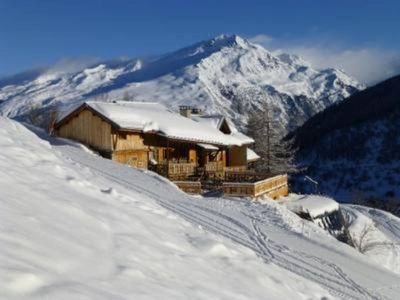 Photo for chalet - 5 rooms - 10 persons