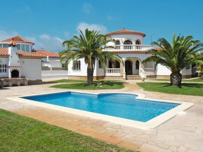 Photo for Vacation home Memphis (MPL206) in Miami Platja - 6 persons, 3 bedrooms