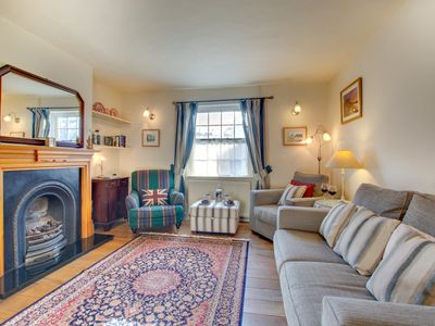 Photo for Stonehills Cottage - Two Bedroom House, Sleeps 4