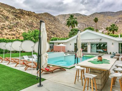 Photo for Aloha Welcomes with Stunning Style, Views, Pool, Spa and Pet Friendly