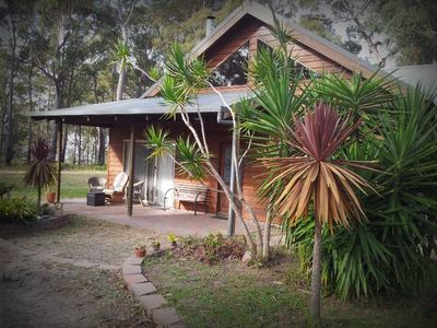 Photo for **Bournda Beach Cottage**