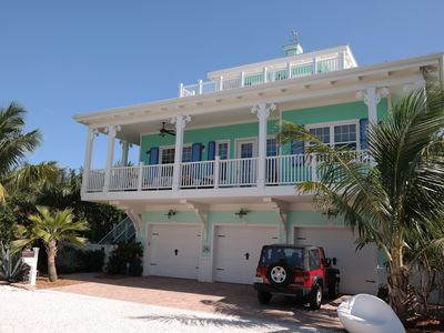"Photo for One Love Cottage - ""Jamaica in Juno Beach"""