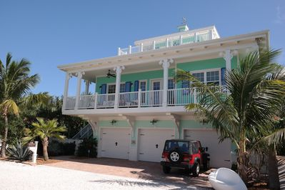 The One Love Cottage at Juno Beach, Fl.