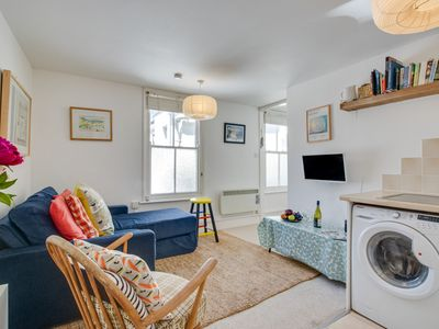 Photo for Flat 6, 7 Barnoon Terrace