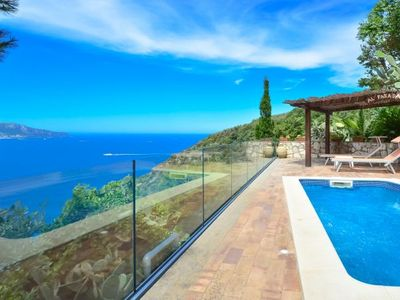 Photo for Roncato Villa, Sleeps 4 with Pool, Air Con and WiFi