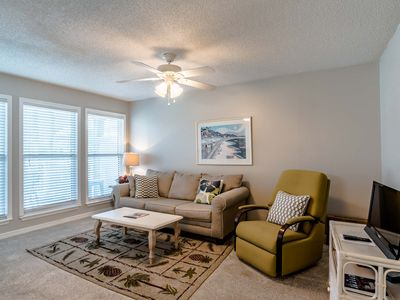 Photo for Charming Condo in Pensacola Beach ~ Near the Beach~ Community Pool
