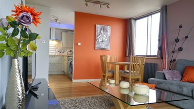 Photo for 1BR Apartment Vacation Rental in Croydon