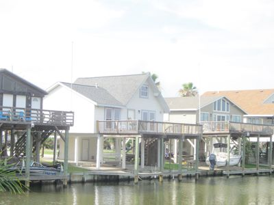 Photo for Fantastic Family, Fish, & Fun Time at this Sea Isle Canal Home
