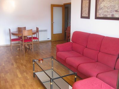 Photo for 3BR Apartment Vacation Rental in Gavà
