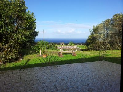 Photo for Relax & Experience, Cottage on the land with sea view, 2 - 3 persons