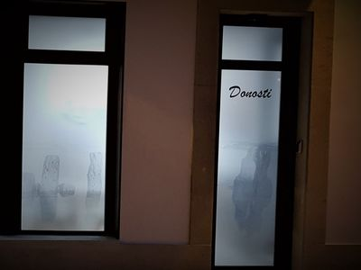 Photo for Donosti Apartment of Zarautz Apartments - Beautiful AT 200 meters from the beach