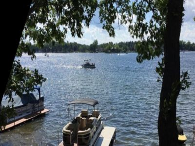 Photo for 2BR House Vacation Rental in Orion Charter Township, Michigan
