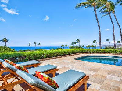 Photo for 4BR Villa Vacation Rental in Kamuela, Hawaii
