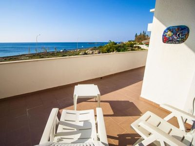 Photo for Vacation home Morgan Holidays House in Torre San Giovanni - 8 persons, 4 bedrooms