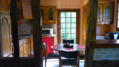 Photo for Charming Country House - South LISIEUX - Pets welcome