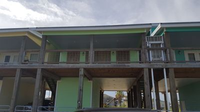 Photo for Water view condo in Port O' Connor that sleeps 6-8
