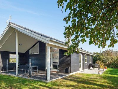 Photo for Lovely Holiday Home in Zealand with Terrace