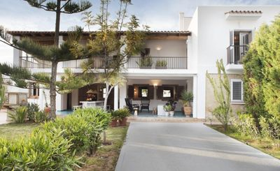 Photo for 5 bedroom accommodation in Sant Jordi de ses Salines