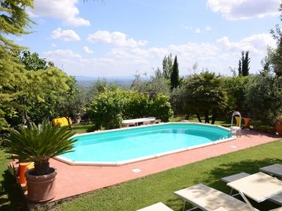 Photo for Holiday home in Chianti, for those looking for privacy, relaxation and intimacy