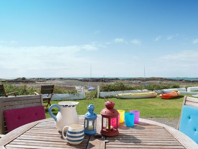 Photo for Bryn Neigr -  a 3 bed house that sleeps 6 guests