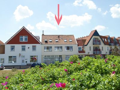 Photo for Holiday apartment with whirlpool in Bergen aan Zee, 100 metres from the beach